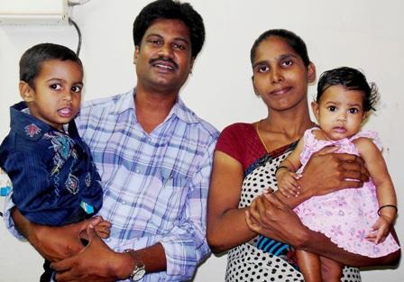 Sunil Family.JPG